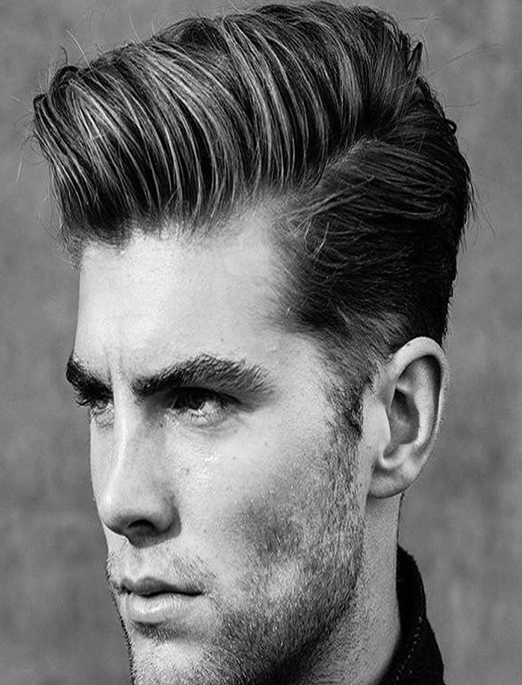 62 Most Stylish and Preferred Hairstyles for Men with Beards in 2017 ...