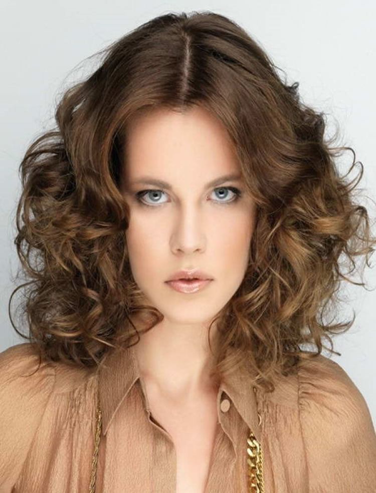 Wavy Hairstyles for Short, Medium, Long Hair – Best 46 ...