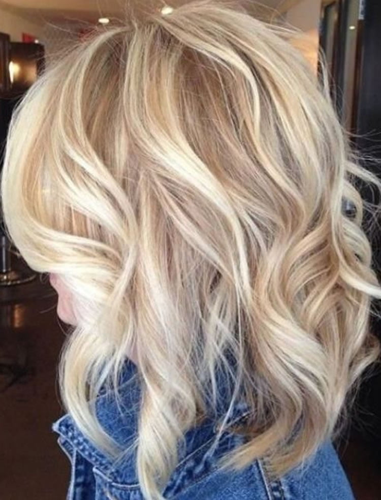 hair color 2017 blonde - photo #6