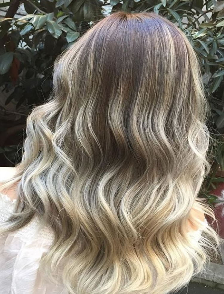 ombre hair for 2017 140 glamorous ombre hair color ideas page 7 hairstyles. Black Bedroom Furniture Sets. Home Design Ideas
