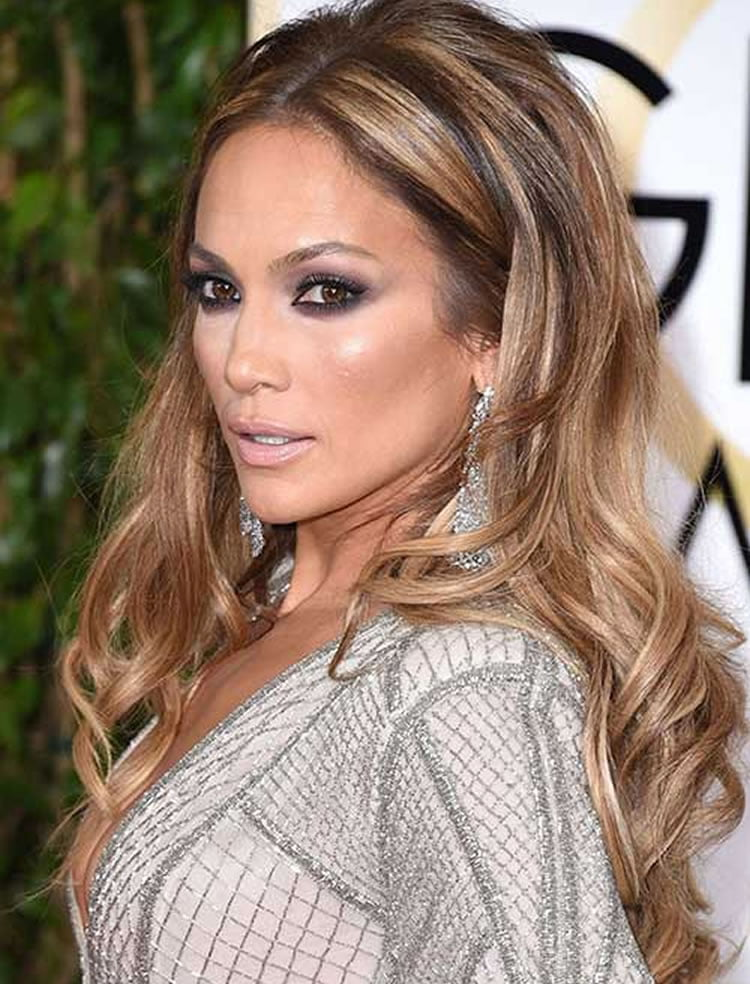 Ombre hair for 2017 140 glamorous ombre hair color ideas page long hair with caramel ombre 2017 urmus Image collections