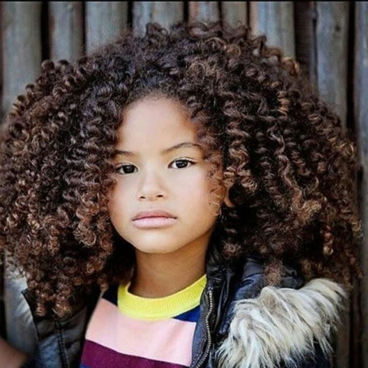 Black Little Girls Hairstyles For 2017 2018 71 Cool Haircut