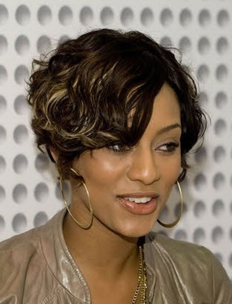 45 Ravishing African American Short Hairstyles and Haircuts