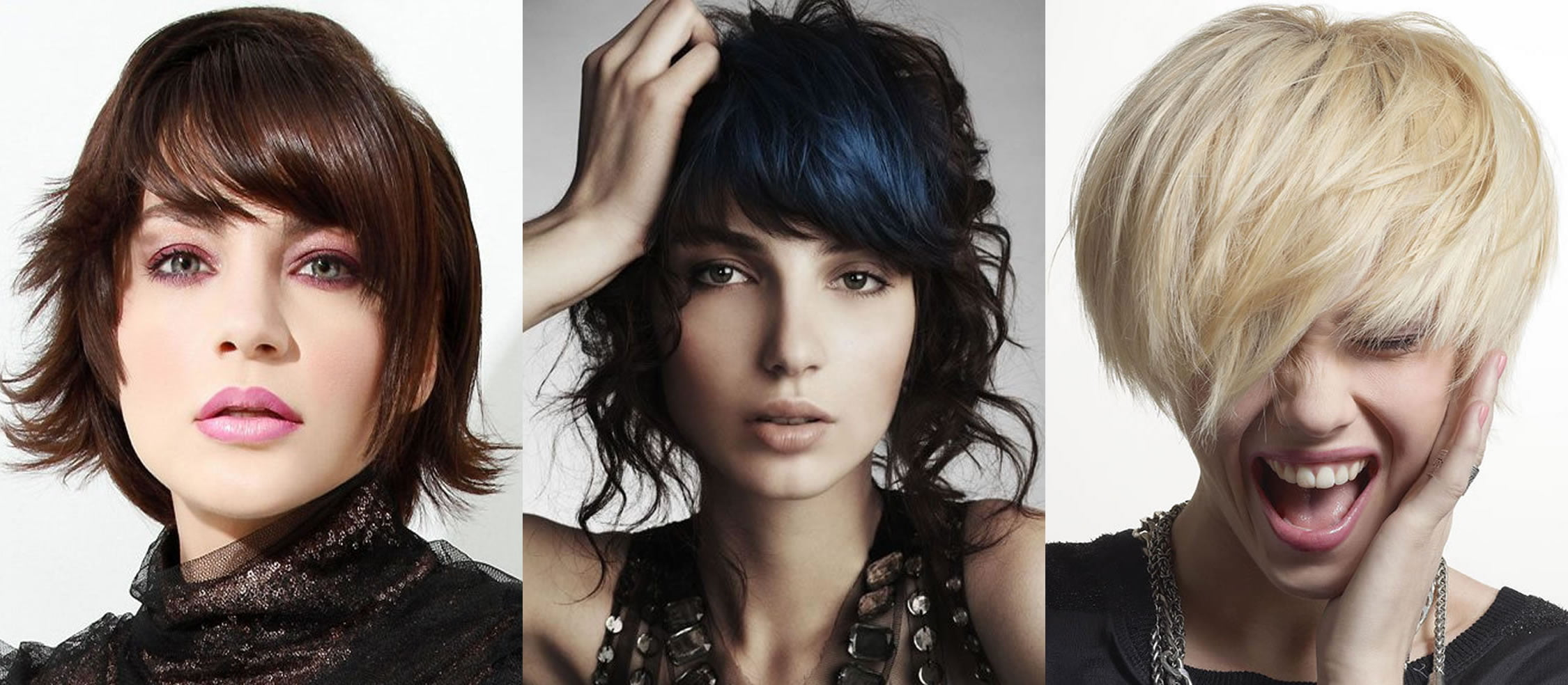 Top 70 Beautiful Short Haircuts for Women 2017-2018 | Images+Videos