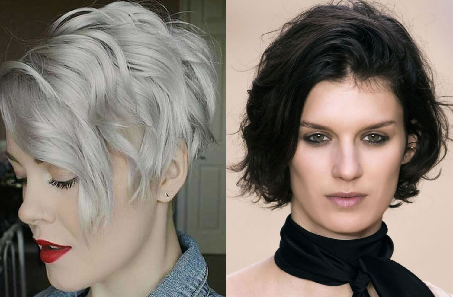 Top 70 Beautiful Short Haircuts For Women 2017 2018