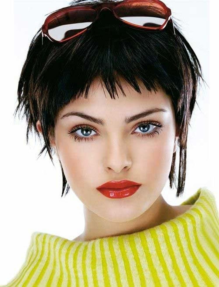 34 Trendy Bob & Pixie Hairstyles for Spring Summer 2017-2018 ...