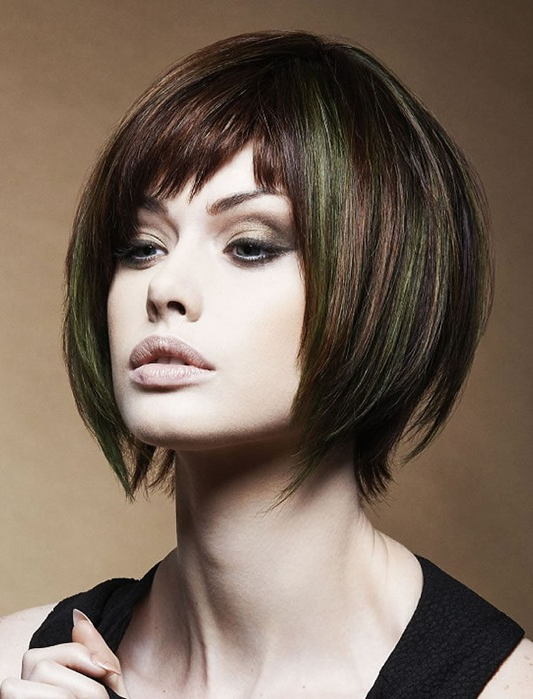 34 Trendy Bob Amp Pixie Hairstyles For Spring Summer 2017