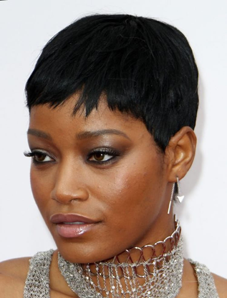 45 Ravishing African American Short Hairstyles And Haircuts Page 2