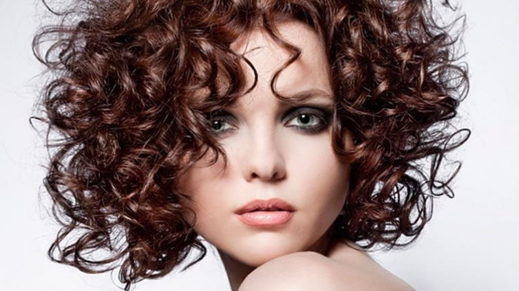 ... Most Magnetizing Short Curly Hairstyles for Women to Try in 2017-2018