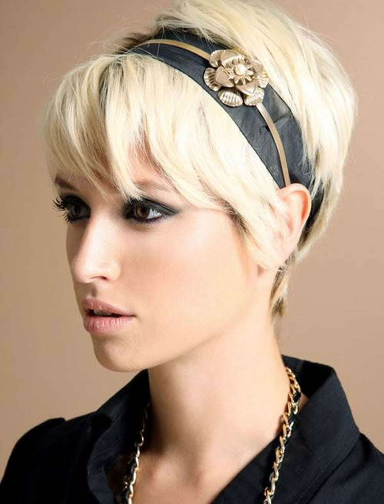 34 Trendy Bob & Pixie Hairstyles for Spring Summer 2017-2018 – Page ...