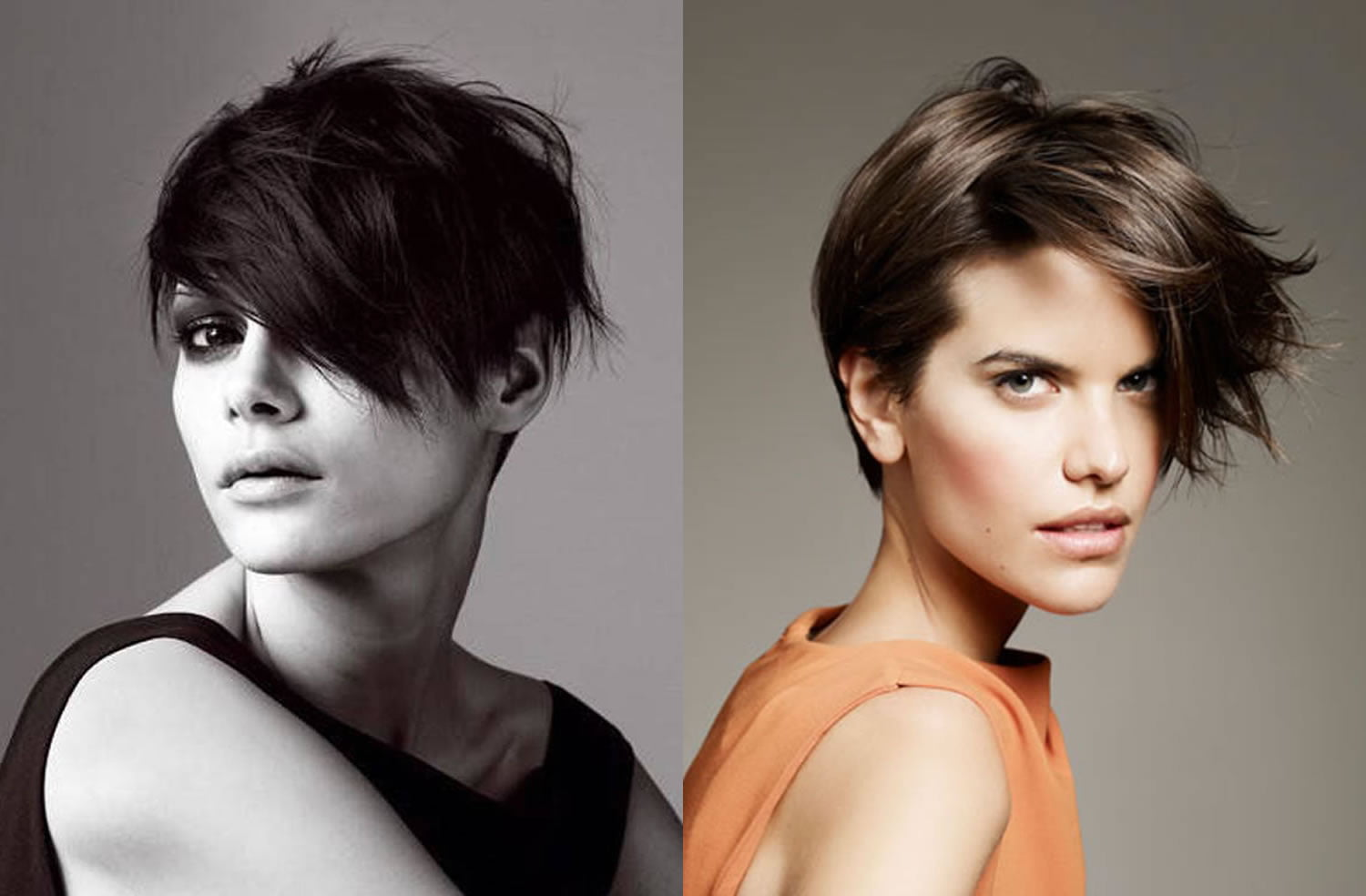 Top 70 Beautiful Short Haircuts for Women 2017-2018 | Images+ ... 2018