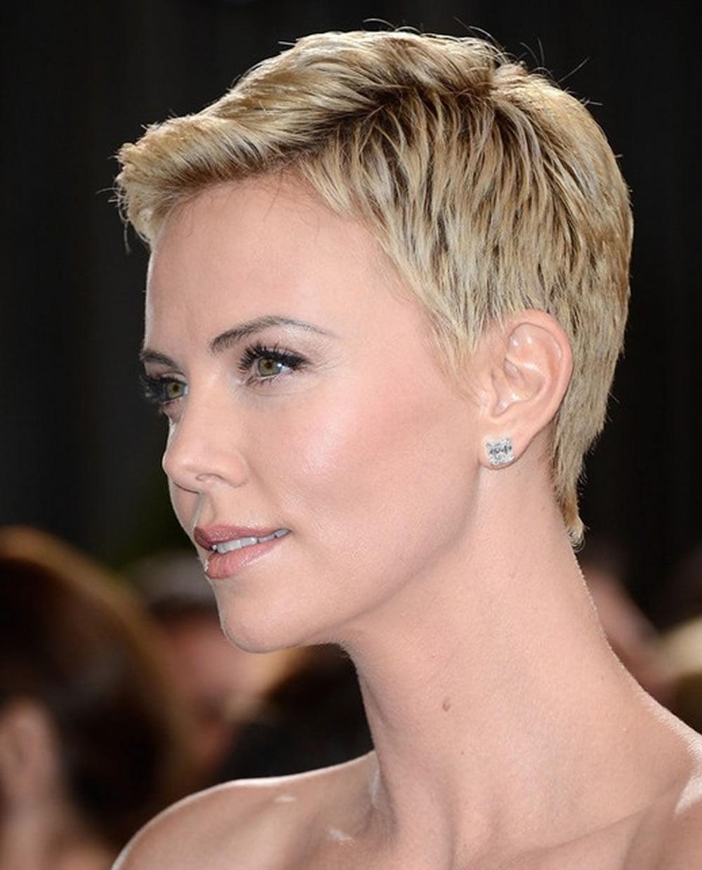 very short hair cut  ultra short hairstyles  super short