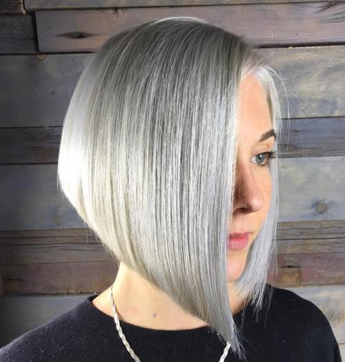 25 Alluring Bob Hairstyles For Fine Hair Latest Bob Hair