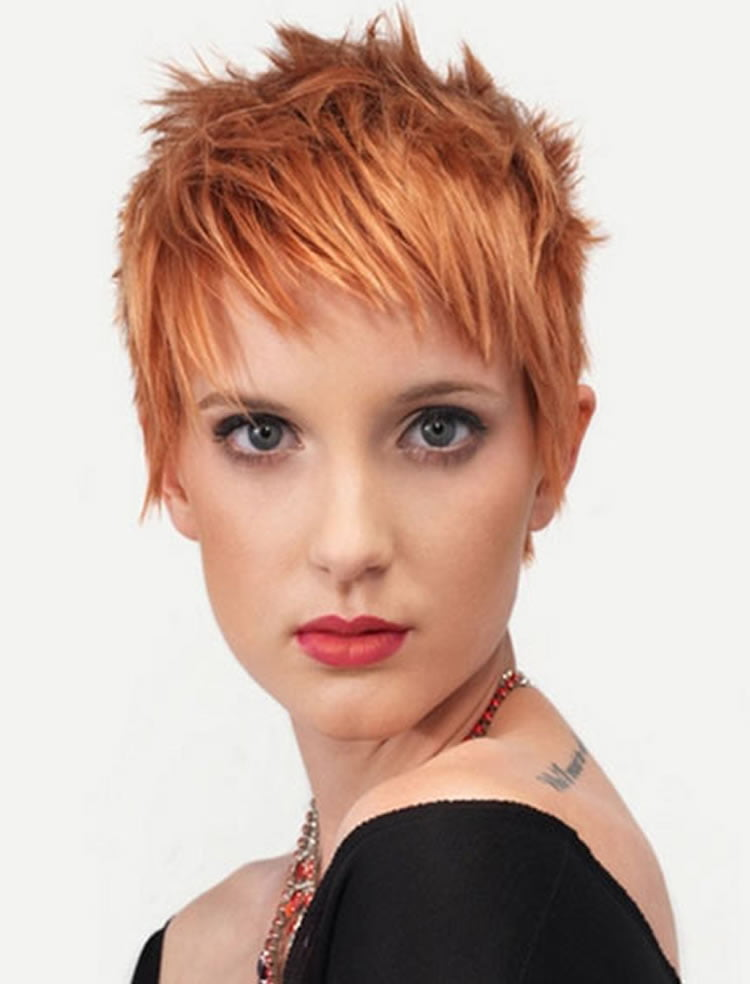 16 Top Pixie Haircuts For Girls Latest Hair Ideas 2017