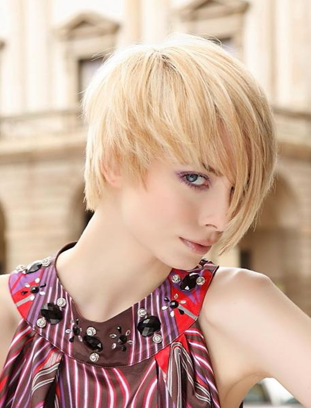 26 Long-Short Bob Haircuts for Fine Hair 2017-2018 – HAIRSTYLES