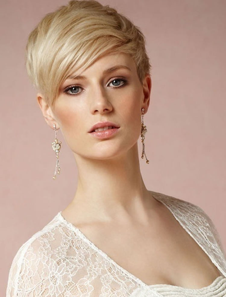Everyday Hairstyles Over 40 : Pixie haircuts for women over hair ideas