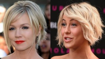 Bob haircuts for thin hair 2017