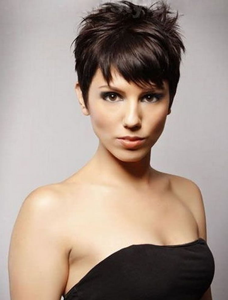 Pixie Haircuts for Women Over 40 – Pixie Hair Ideas ...