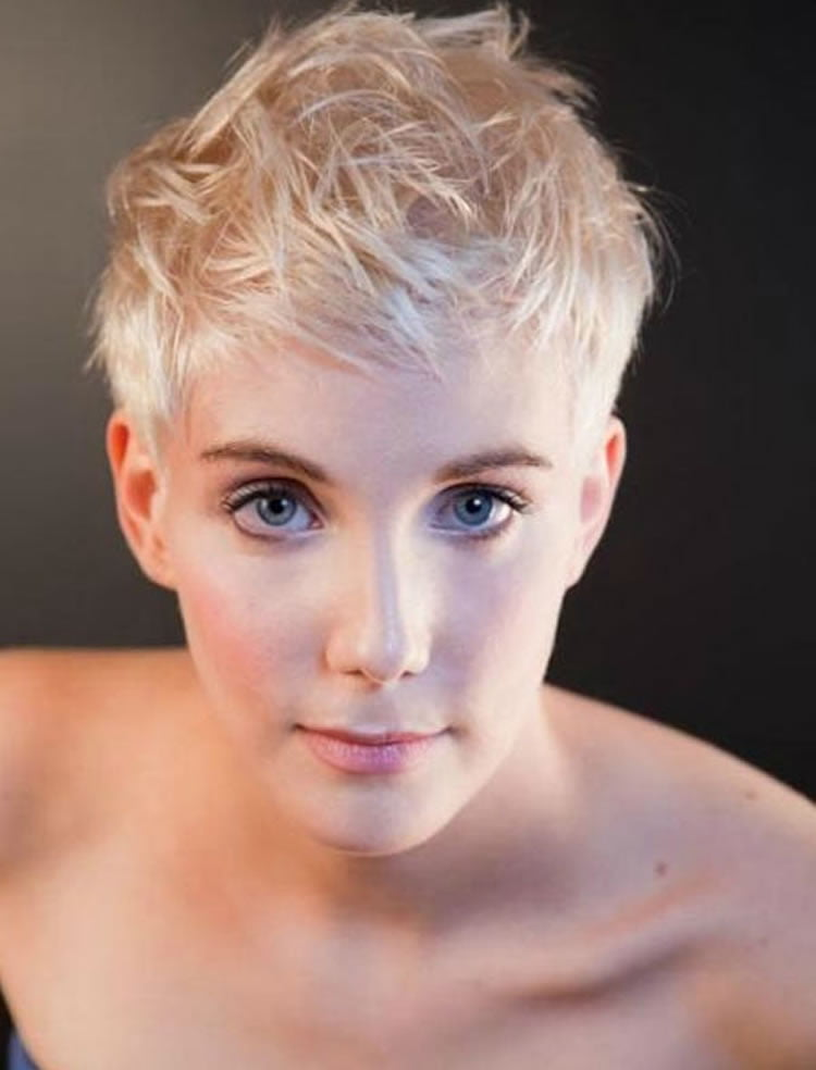 16 Top Pixie Haircuts for Girls - Latest Hair Ideas 2017 & 2018 - Page 2 - HAIRSTYLES