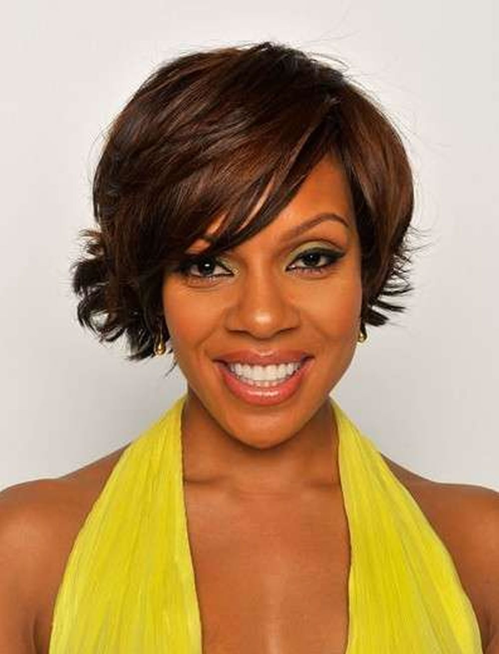 2018 Short Bob Hairstyles for Black Women – 26 Excellent ...