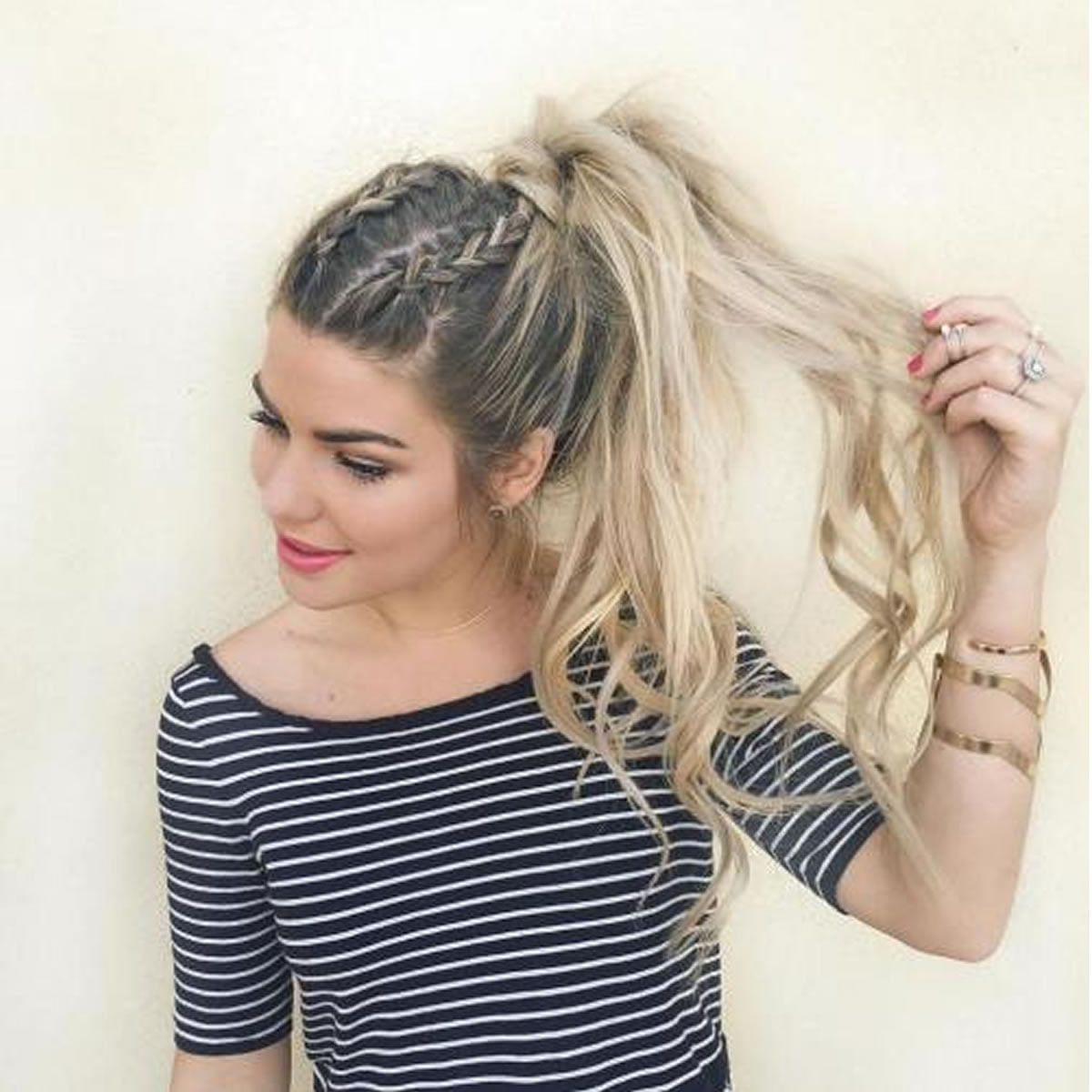 HD wallpapers quick hairstyles for fine hair
