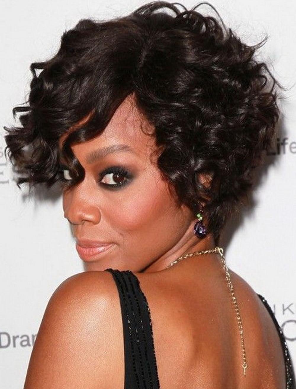 African American Short Hairstyles – Best 23 Haircuts Black Hair ...