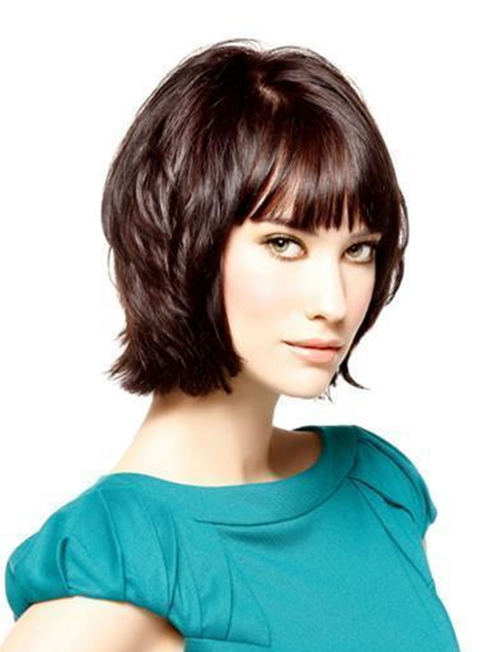 26 long short bob haircuts for fine hair 2017 2018 autos post. Black Bedroom Furniture Sets. Home Design Ideas