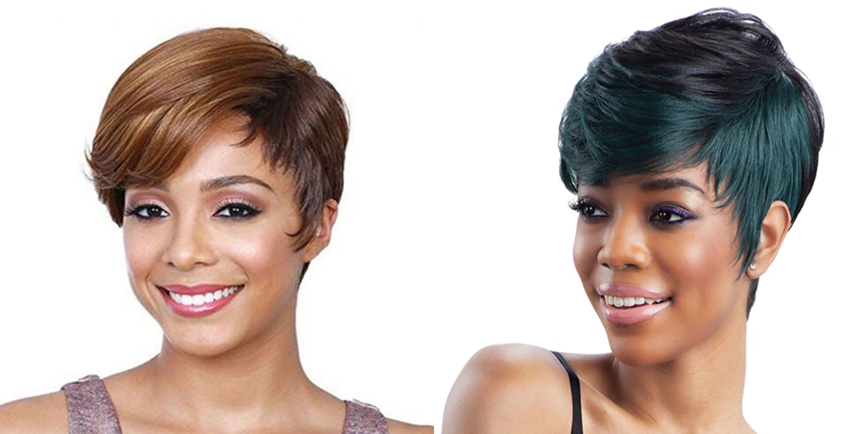 Pixie Hairstyles for Black Women - 60 Cool Short Haircuts for 2017 ...