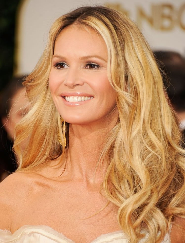 45 Fashionable Long Hairstyles for Women over 50 – 2017 ...