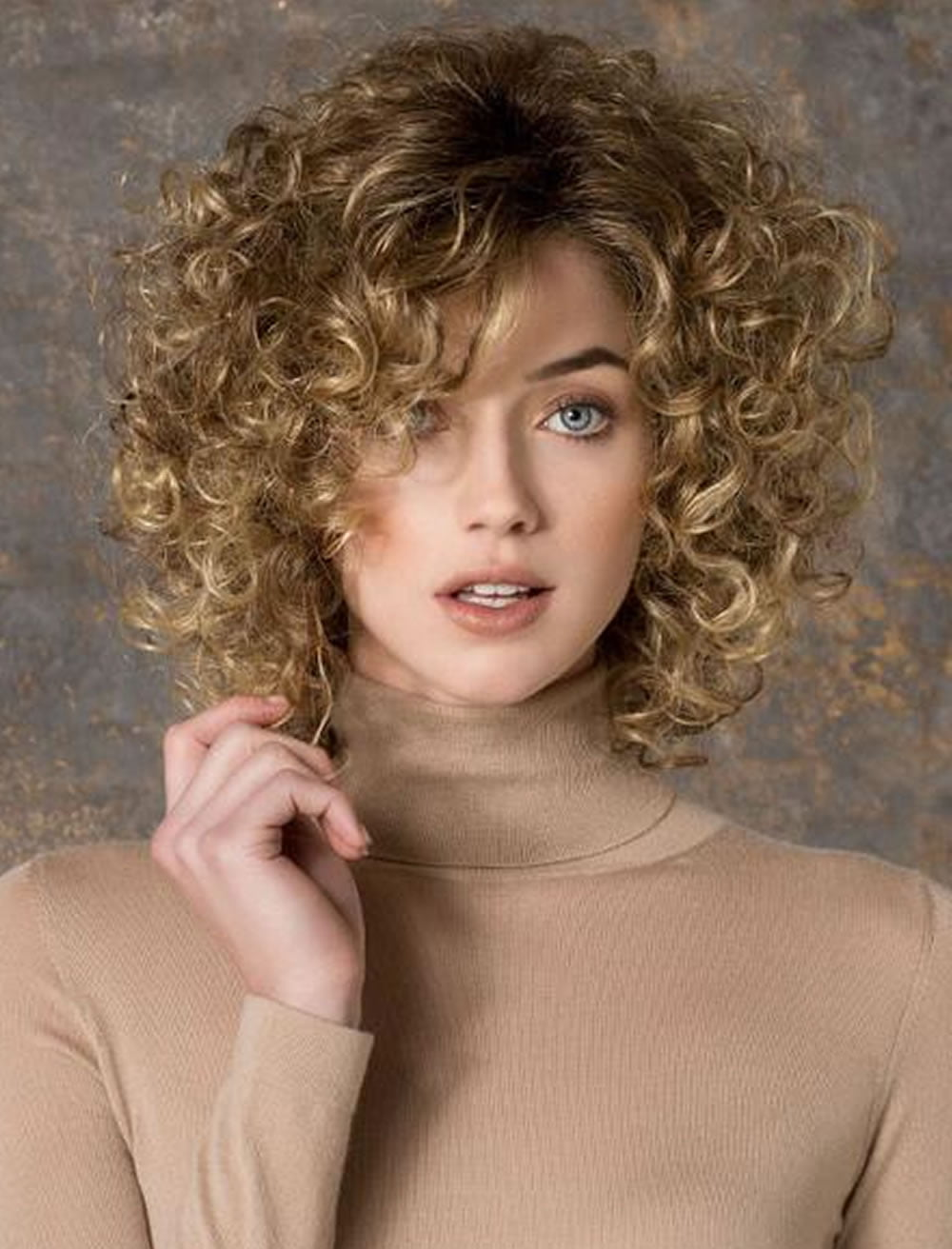 2018 Curly Bob Hairstyles for Women  17 Perfect Short - Curly Hairstyles For Women