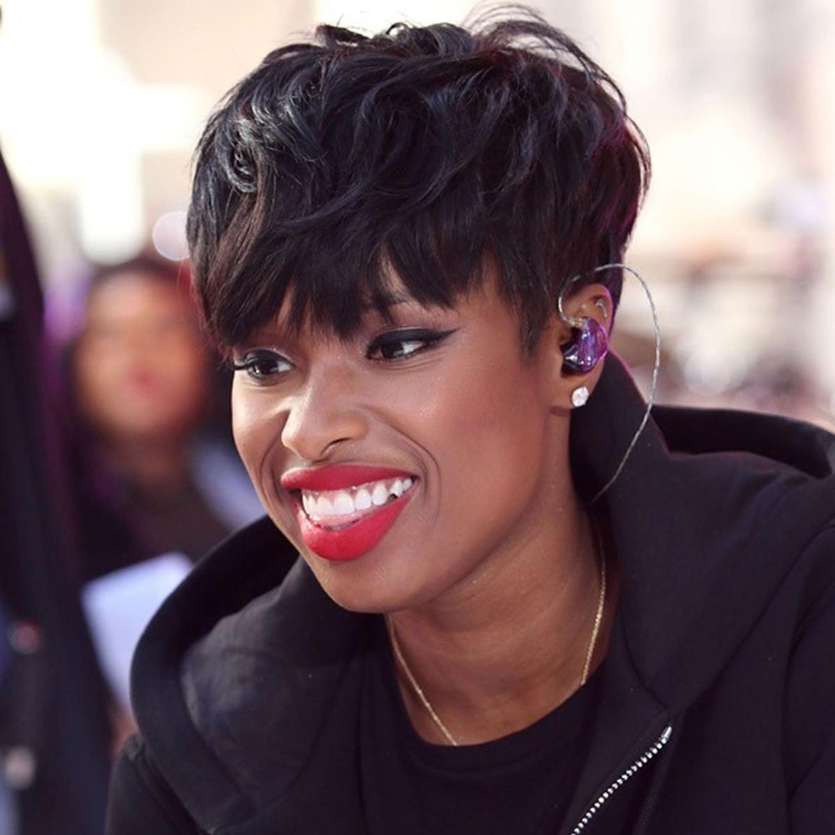 2018 Pixie Haircuts For Black Women