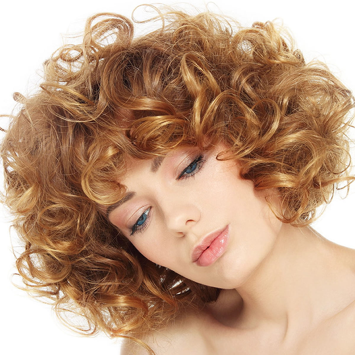 2018 Curly Bob Hairstyles for Women – 17 Perfect Short Hair | Haircuts