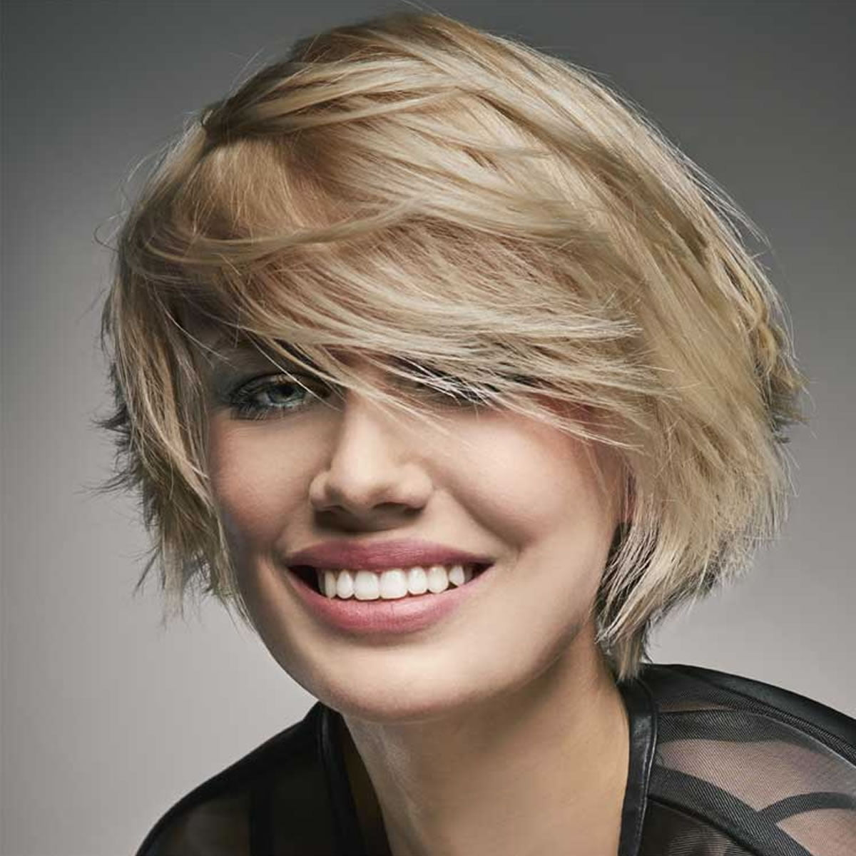 The Best 30 Short Bob Haircuts - 2018 Short Hairstyles for ...