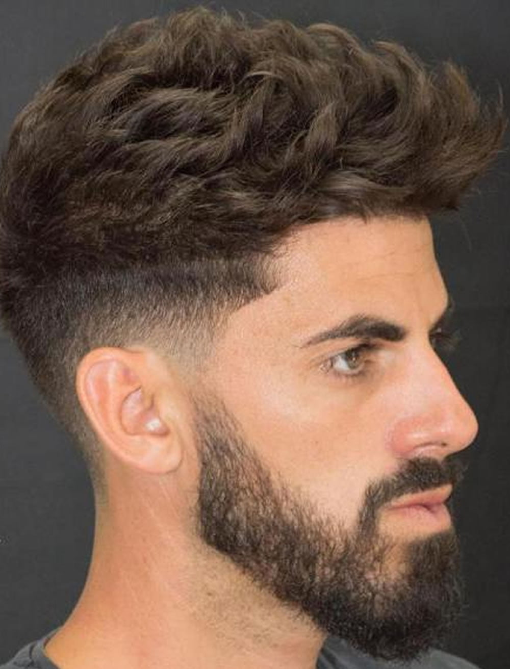 2018 Short Haircuts For Men 17 Great Short Hair Ideas Photos