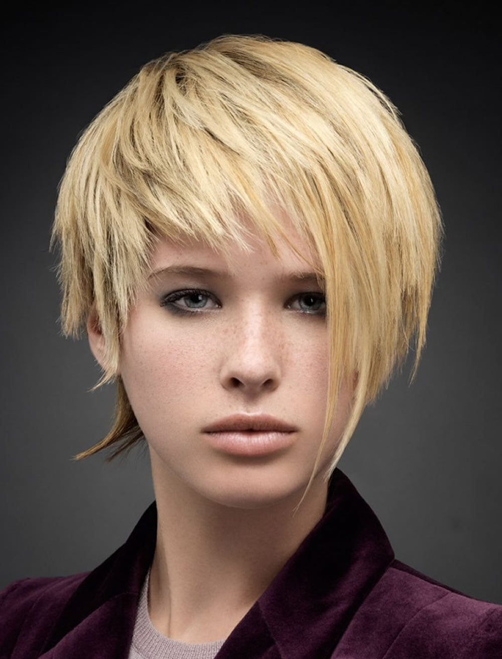 30 Amazing Short Hair Haircuts For Girls 2018 2019 Hairstyles