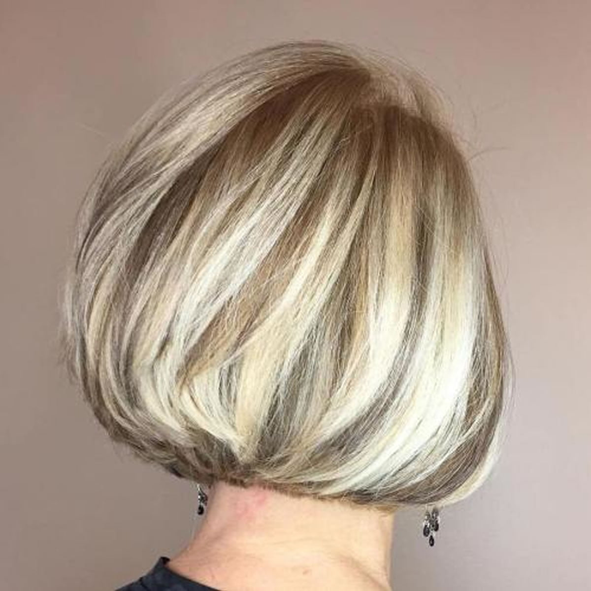 Newest hairstyles for over 50