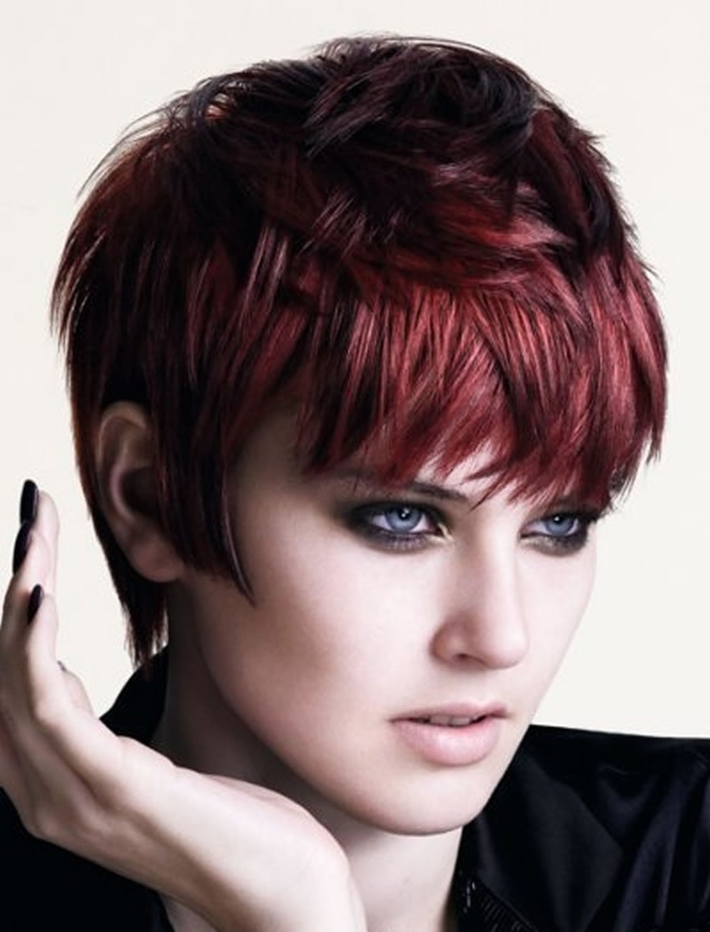100 Short Hairstyles For Older Women Short Hairstyles For