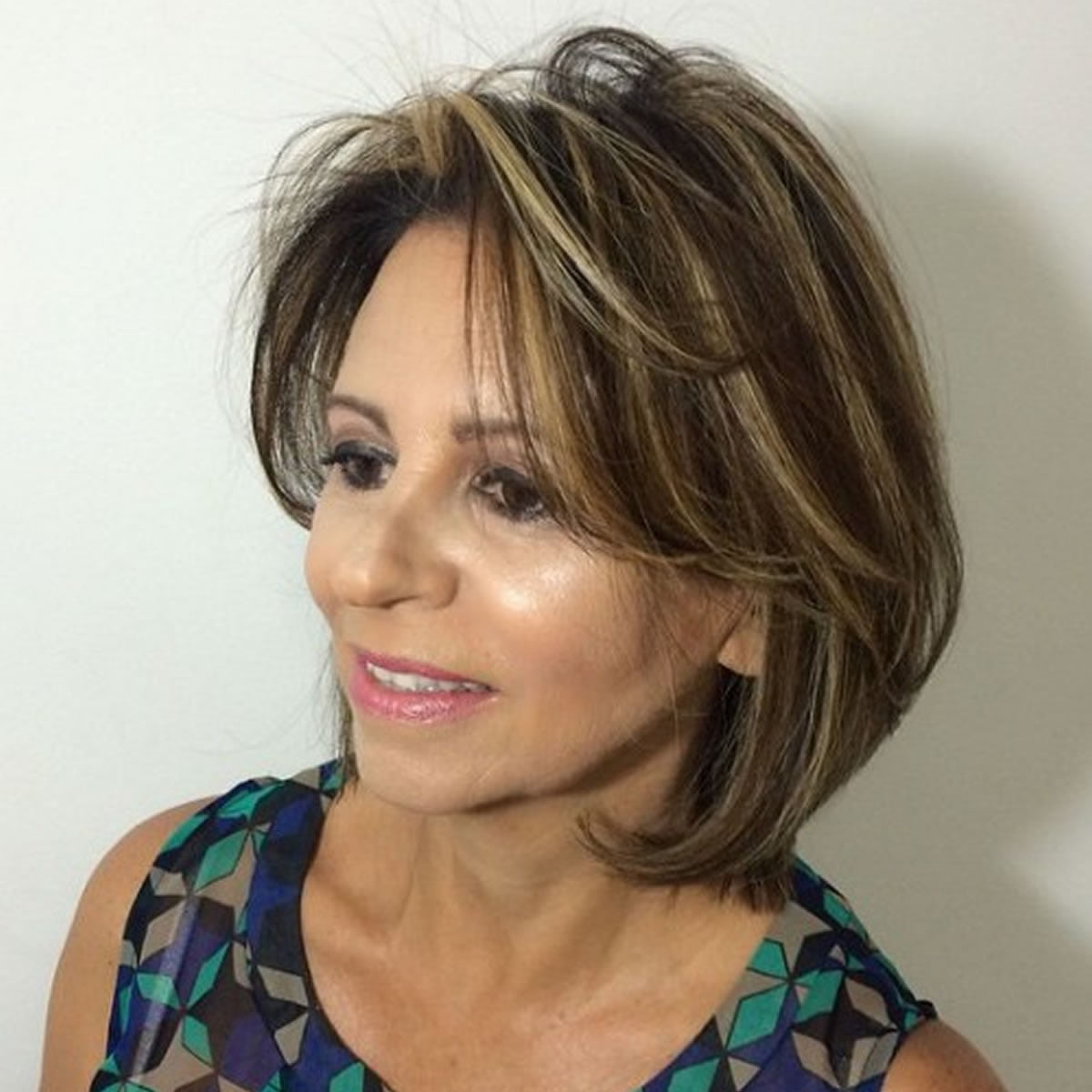 2018 Haircuts for Older women Over 50 – New Trend Hair ...