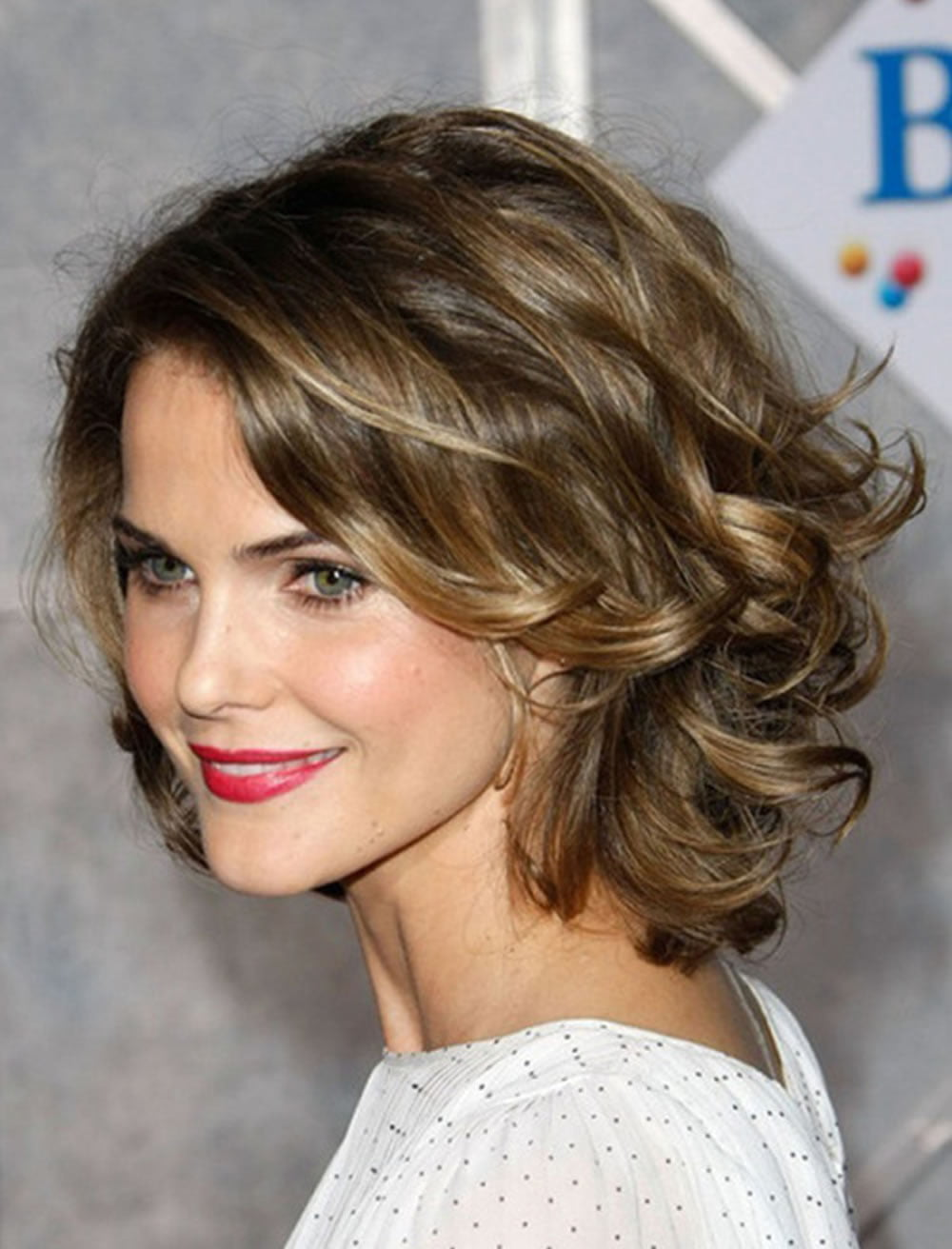 20 Perfect Medium Lenght Hairstyles for Thin Hair Ideas ...