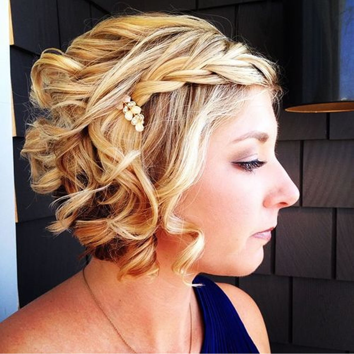 2018 Prom Hairstyles for Dazzling Women : 12 Best Prom ...