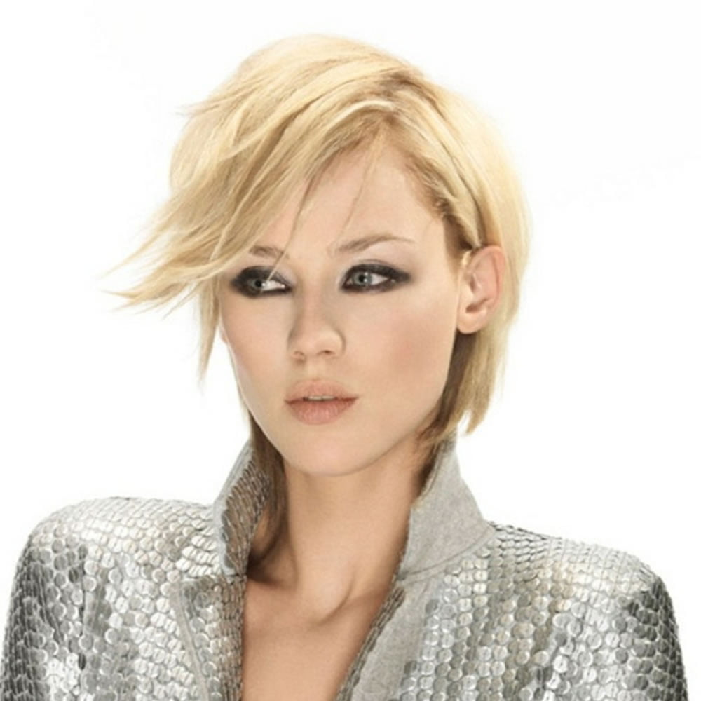 30 Amazing Short Hair Haircuts For Girls 2018 2019 Page 4 Hairstyles
