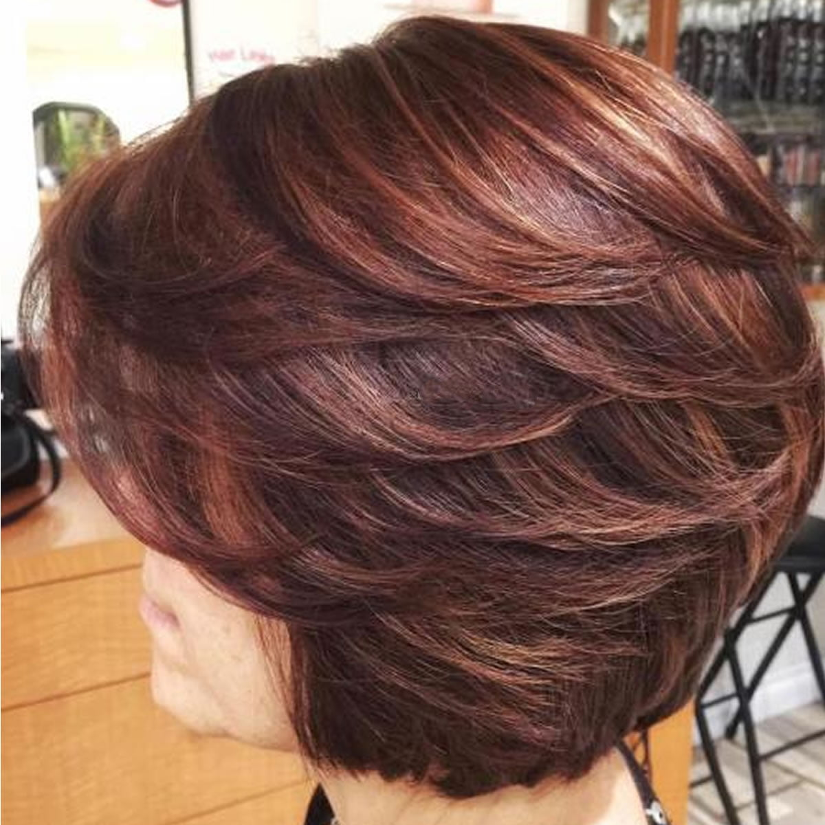 2018 Haircuts for Older women Over 50 - New Trend Hair ...