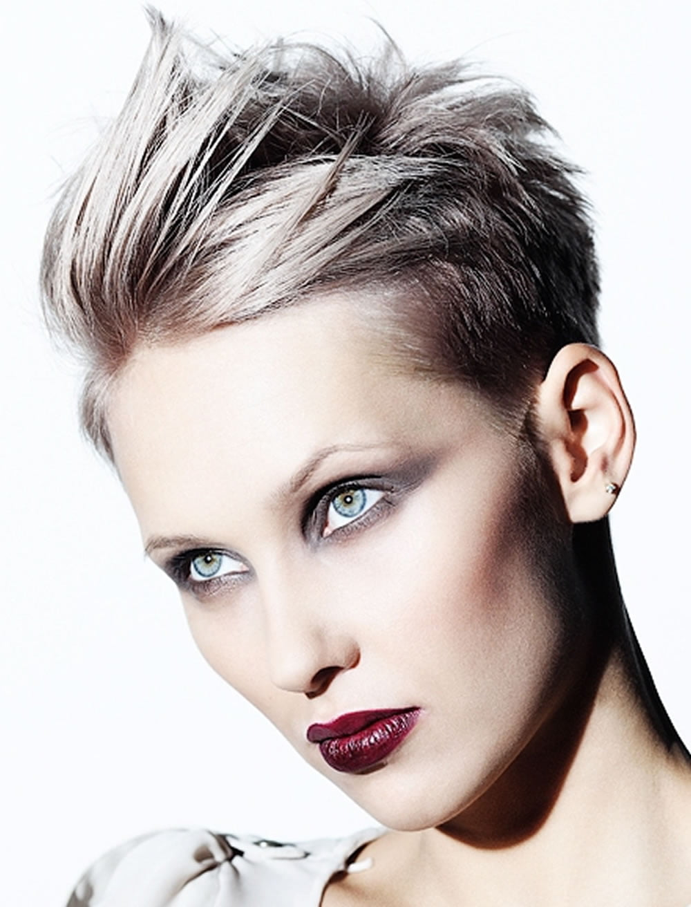 Amazing Short Hair Haircuts Girls