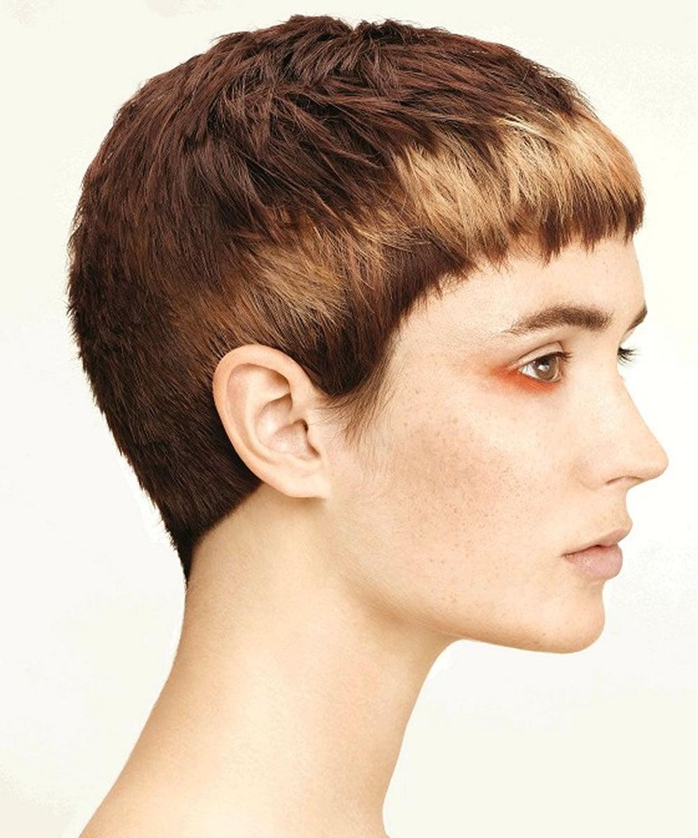 Best Short Haircuts Most Trendy Women