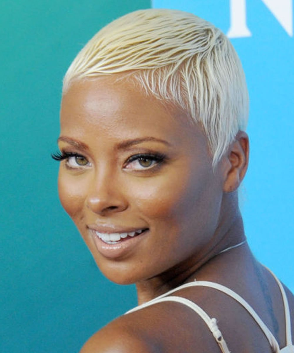 25 Fantastic Short Hairstyles ideas for Black Women 2018-2019 – Page ...