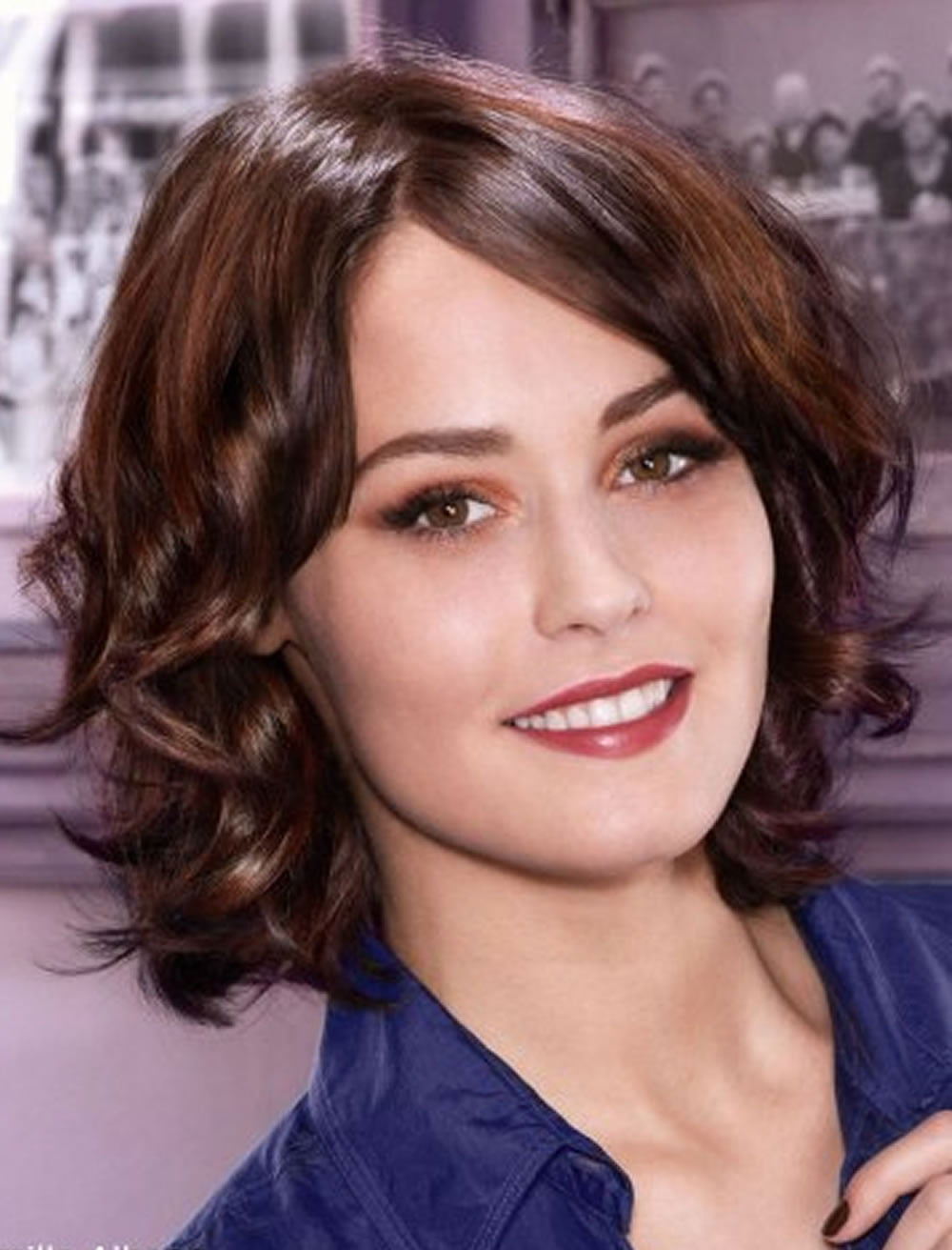 22 Amazing Bob Haircuts And Hairstyles For Women 2017-2018