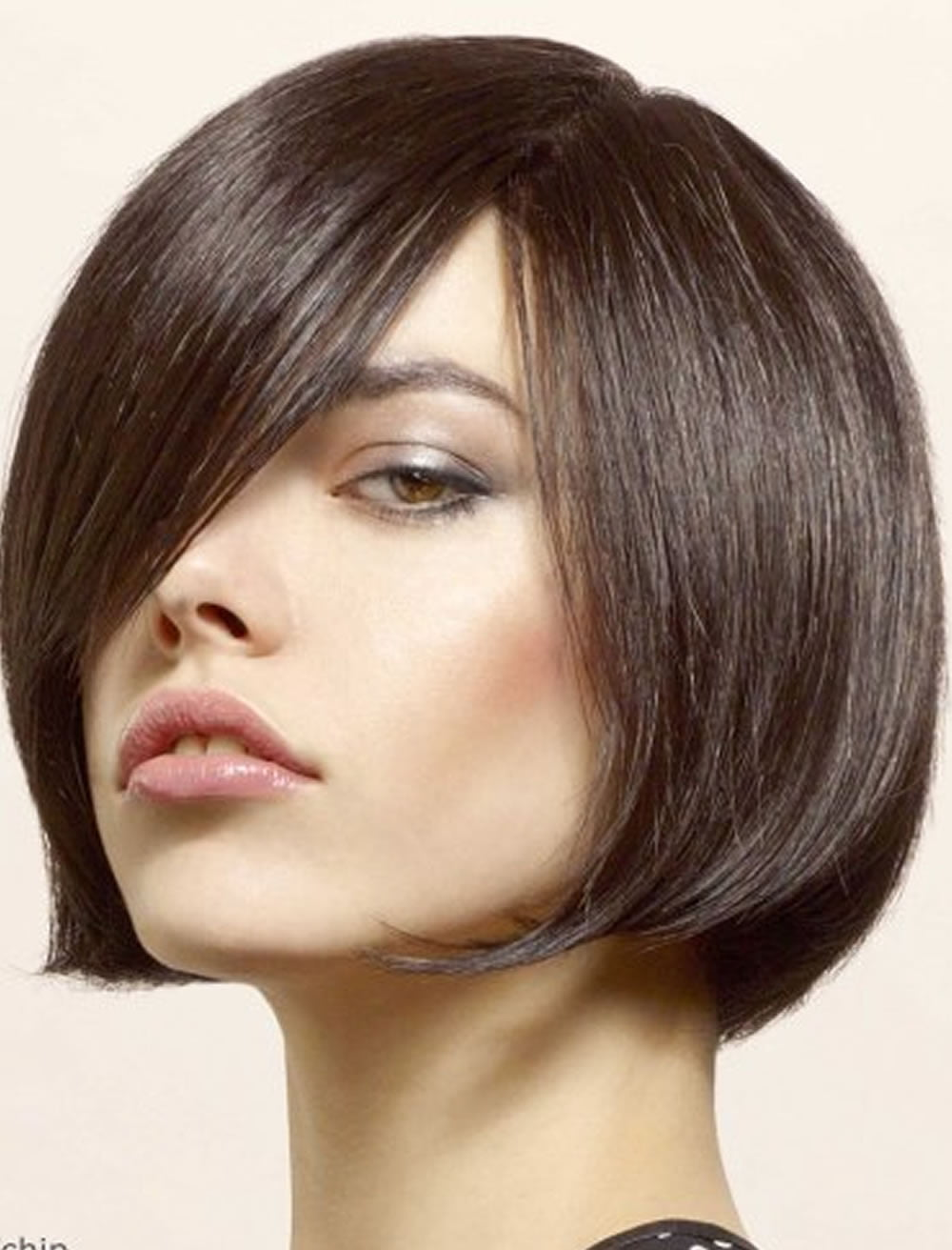 square  bob  haircut  Haircuts  Models Ideas