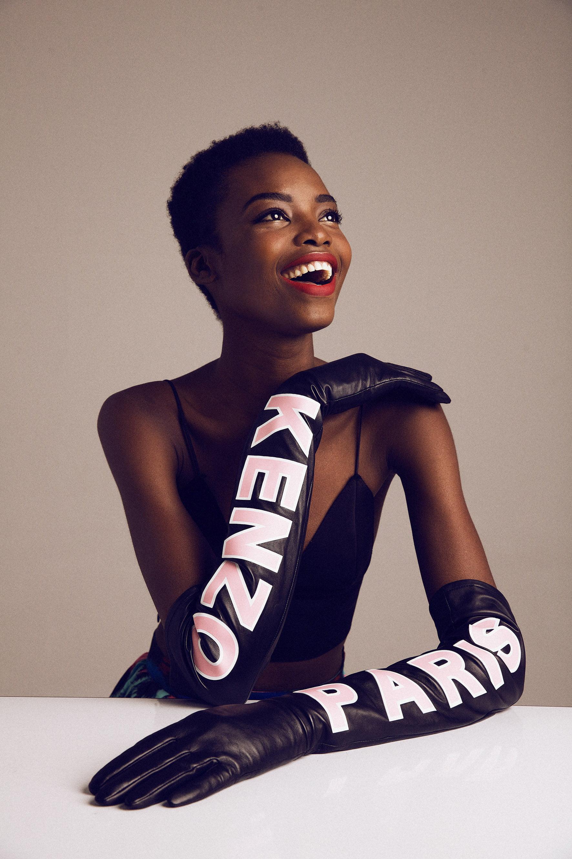 2018 Short and Ultra Short Hair Ideas for Black Women