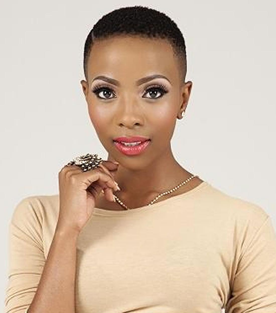 Black African Short Hair Styles Anlis