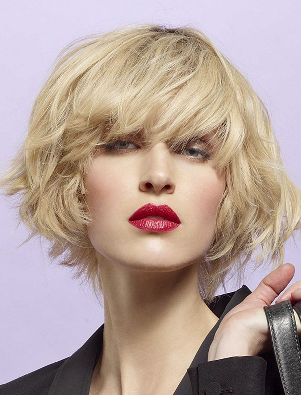 50 Adorable Asymmetrical Bob Hairstyles 2019 – Hottest Bob Haircuts